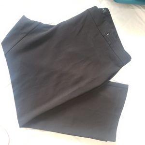 Reitmans size 22P dress pants wide leg